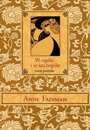 essays by anne fadiman