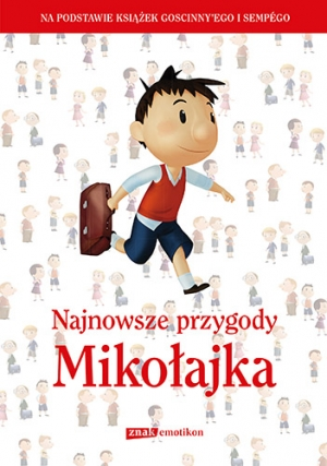 Najnowsze przygody Mikołajka