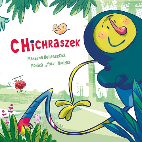 Chichraszek