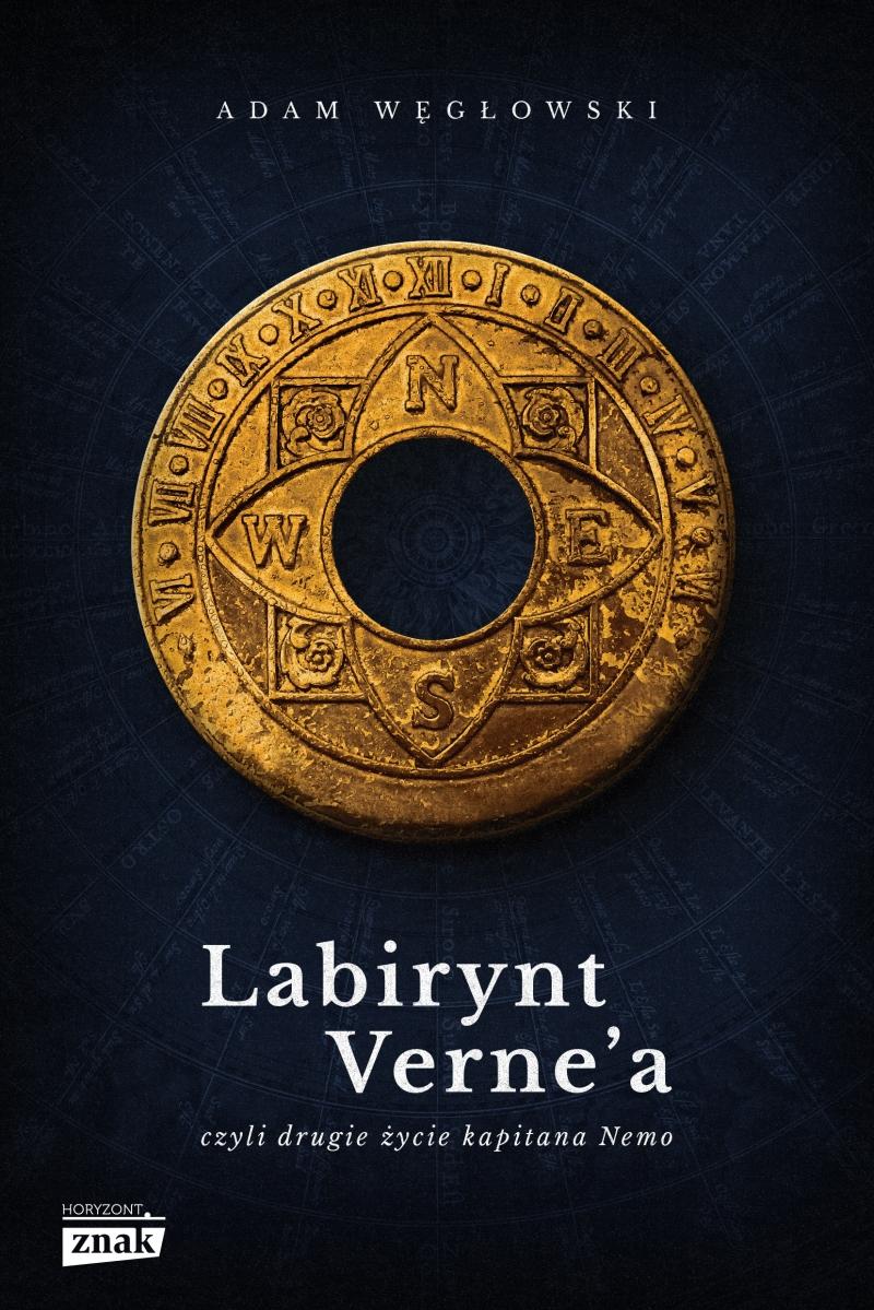 Labirynt Verne'a, czyli drugie życie kapitana Nemo