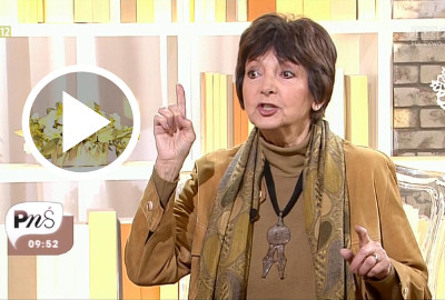 Halina Kunicka w PnŚ